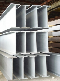 I, H, U and L Steel Sections