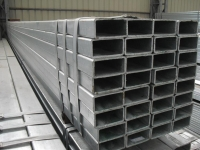 Rectangular Welded Steel Hollow Sections