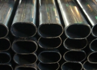 Oval Welded Steel Hollow Sections