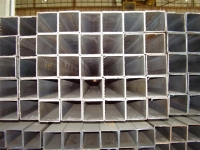 Square Welded Steel Hollow Sections